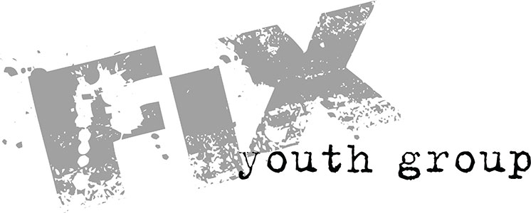 fix-youth-group-logo